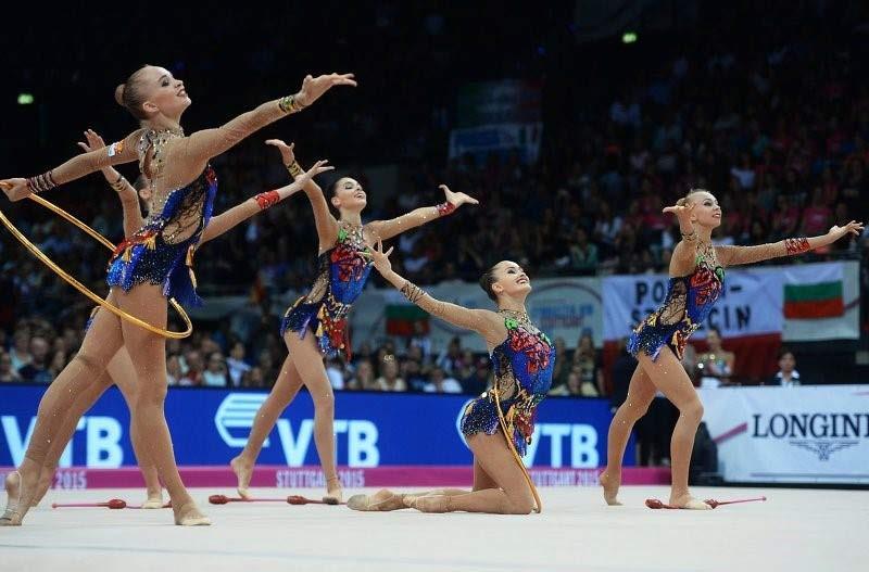 Der Turn-Blog von The Zone Gymnastik - Part 3