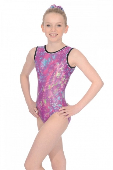 Teen Leotard Model 77